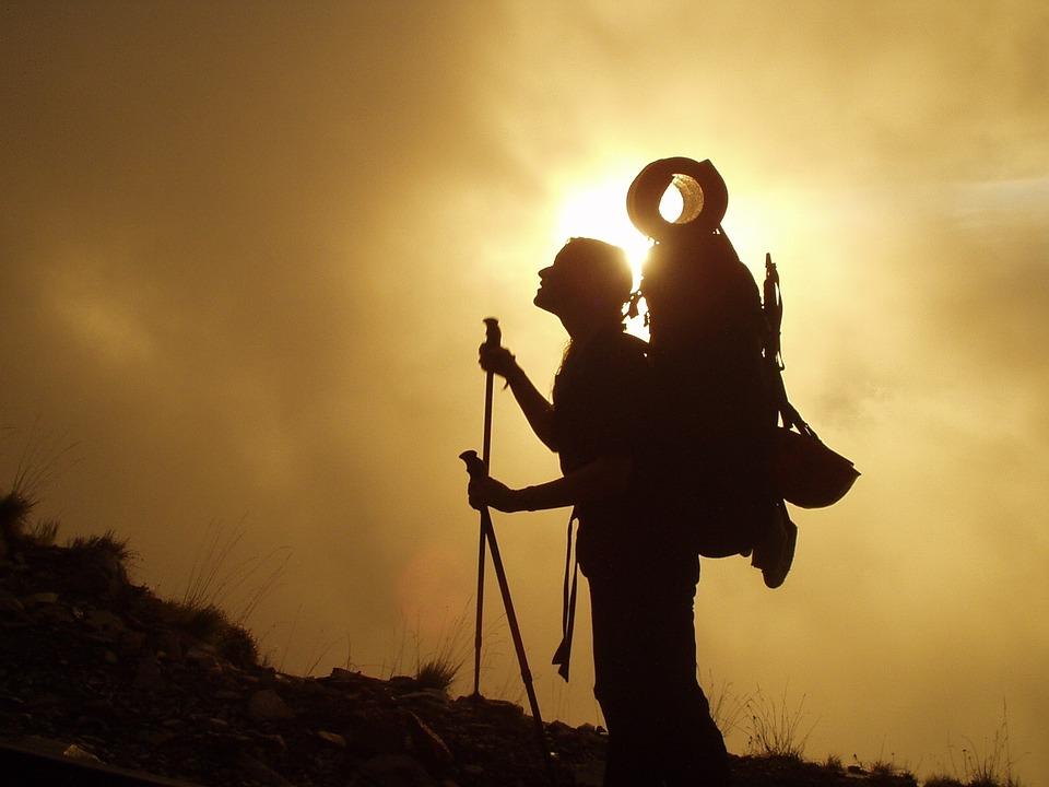 Trekking, vandre og fodboldrejser er vores bud på en aktiv rejse.